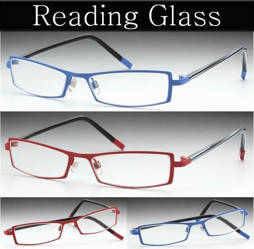 reading glass 老眼鏡